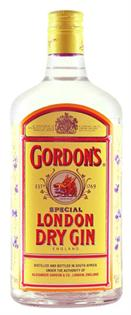Gordon's Gin London Dry 1.75l